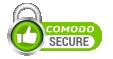 Sello Comodo SSL