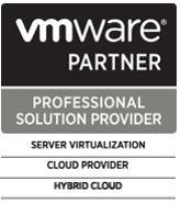 #1 Proveedor de Servicios de Virtualización VMware vSphere de Canarias