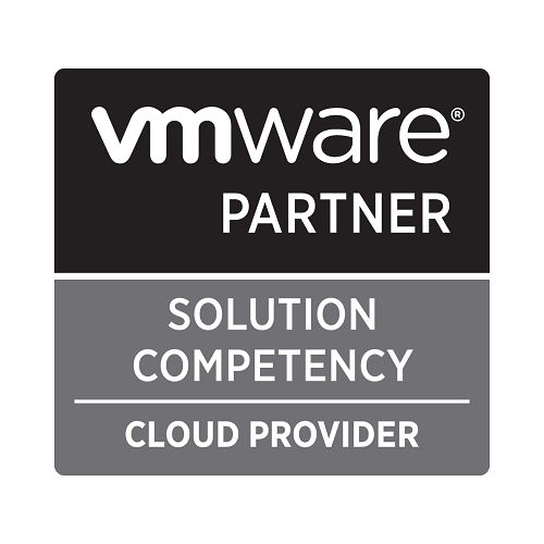 Cloud Hosting VMware - CanarCloud